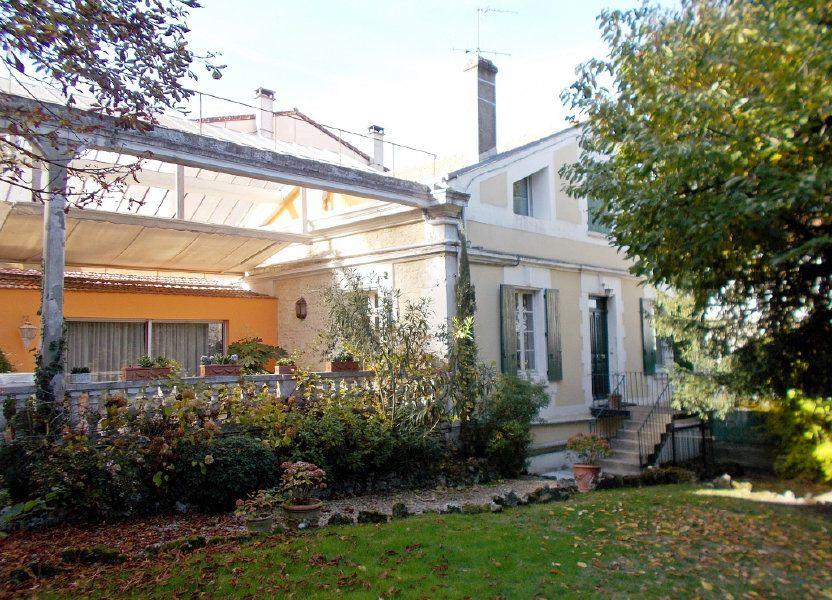 Maison à vendre 220m2 à Angoulême