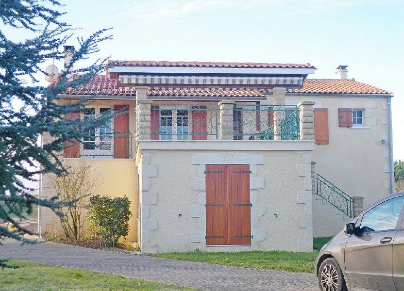 Maison à vendre 90m2 à Bouëx