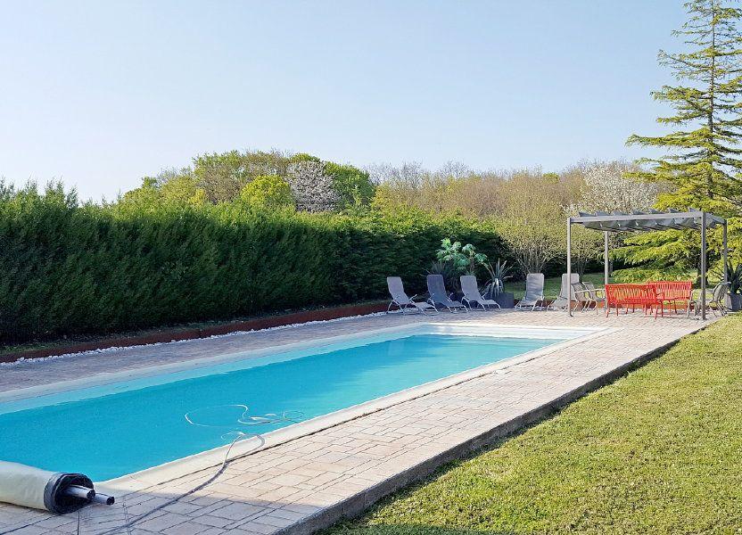 Maison à vendre 255m2 à Brie