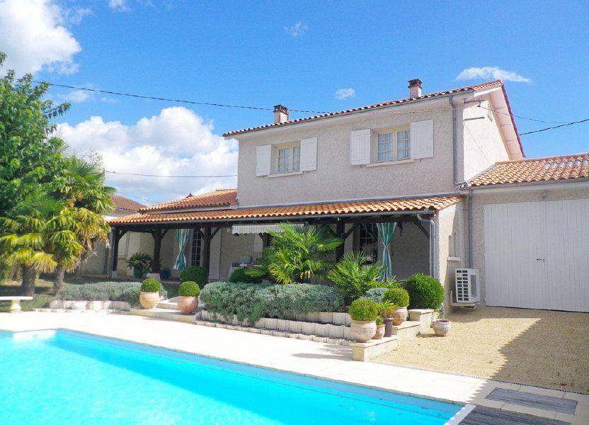 Maison à vendre 158m2 à Saint-Michel