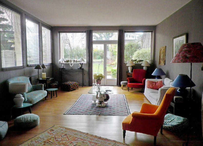 Maison à vendre 405m2 à Angoulême