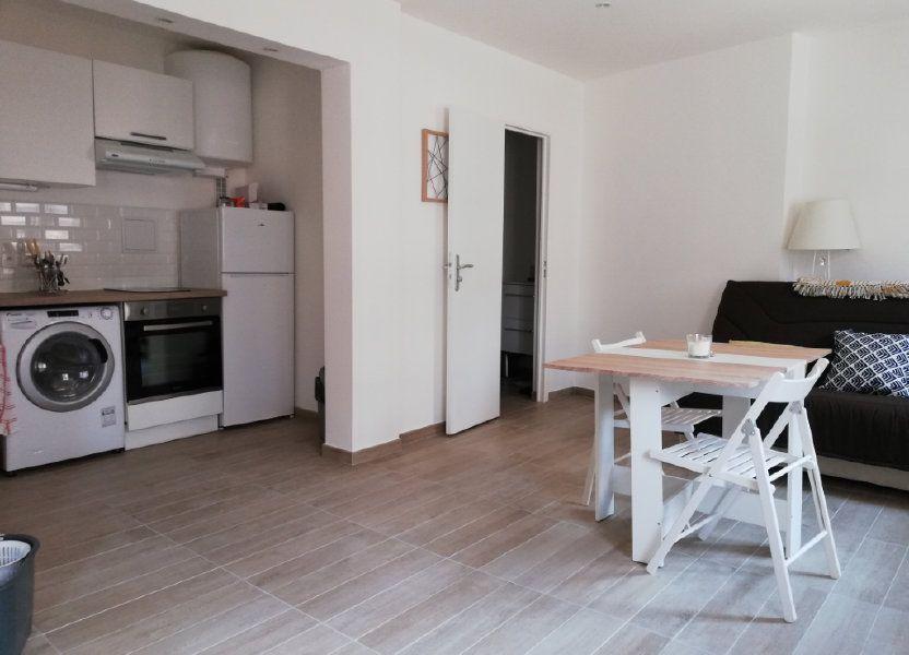 Appartement à louer 29.15m2 à Toulon