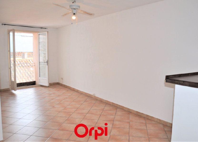 Appartement à vendre 53m2 à La Cadière-d'Azur