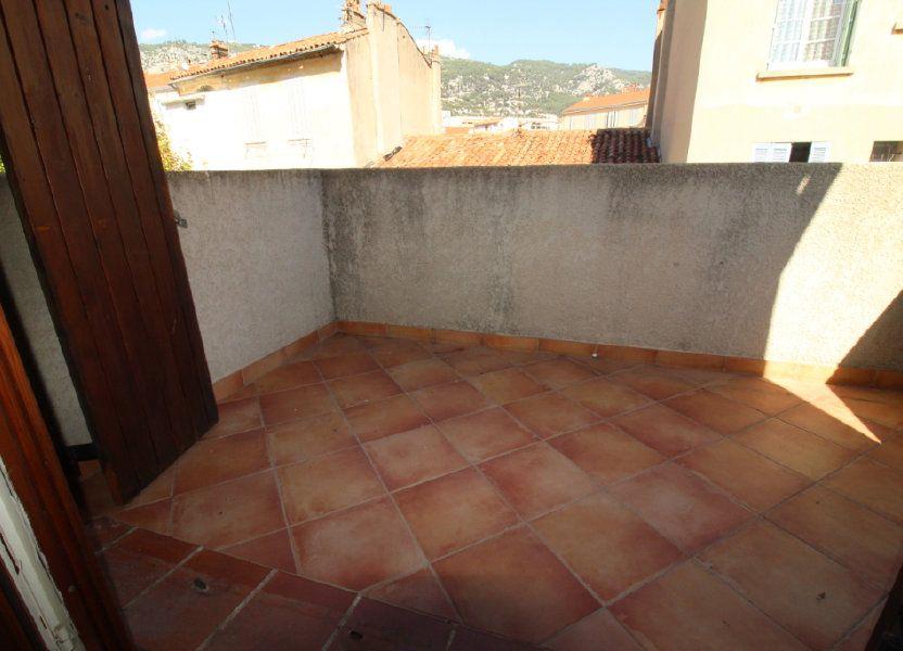 Appartement à vendre 45m2 à Toulon