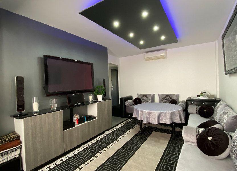 Appartement à vendre 54m2 à Toulon