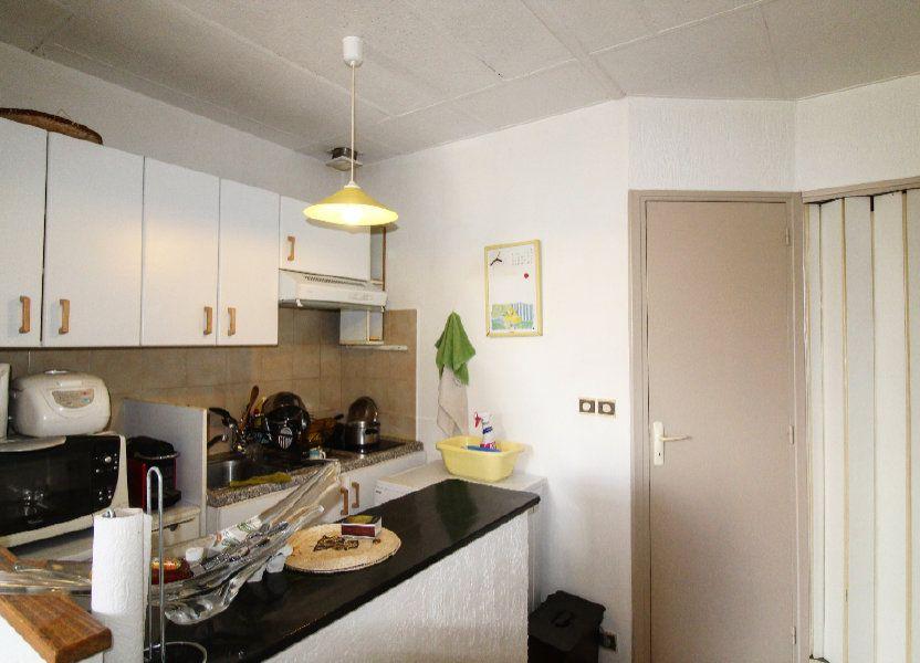 Appartement à vendre 21.42m2 à Toulon