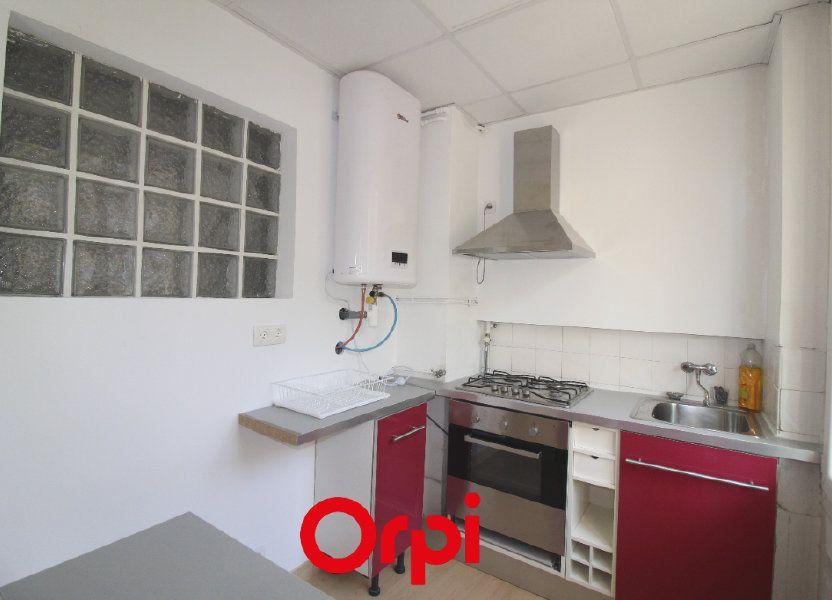 Appartement à vendre 48m2 à Toulon