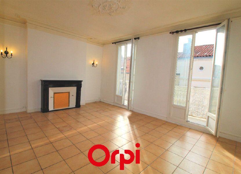 Appartement à vendre 83m2 à Toulon