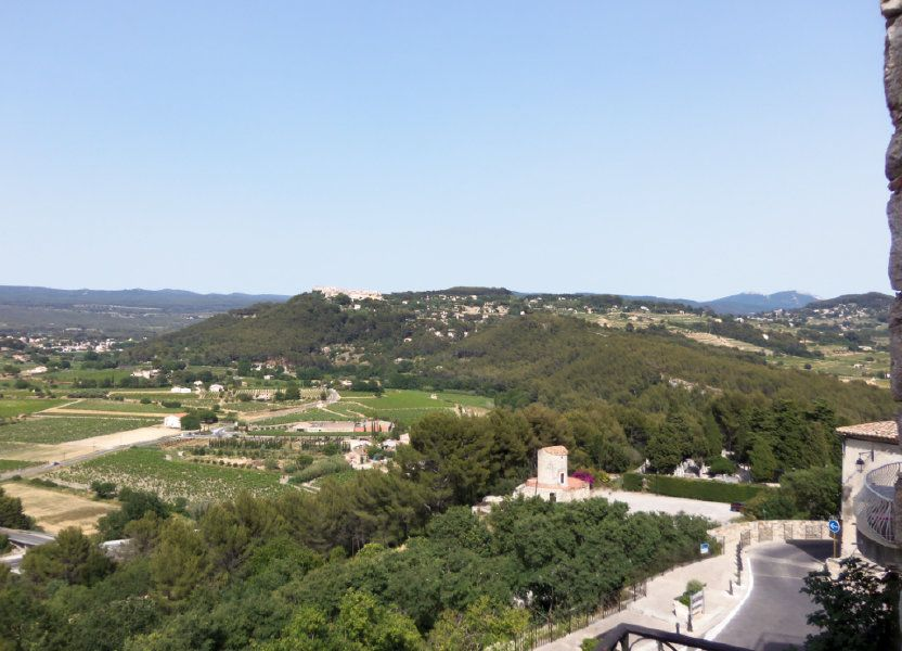 Maison à vendre 118m2 à La Cadière-d'Azur