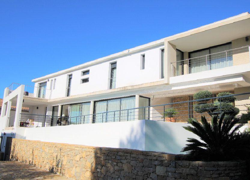 Maison à vendre 167m2 à La Cadière-d'Azur