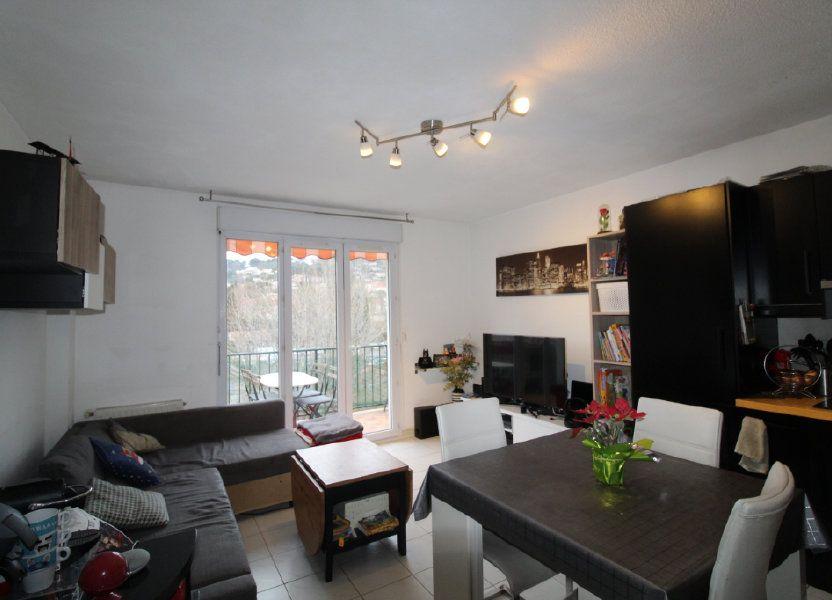 Appartement à vendre 52.22m2 à Ollioules
