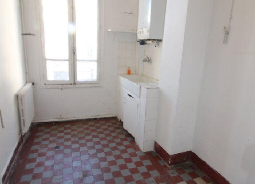 Appartement à vendre 52m2 à Toulon