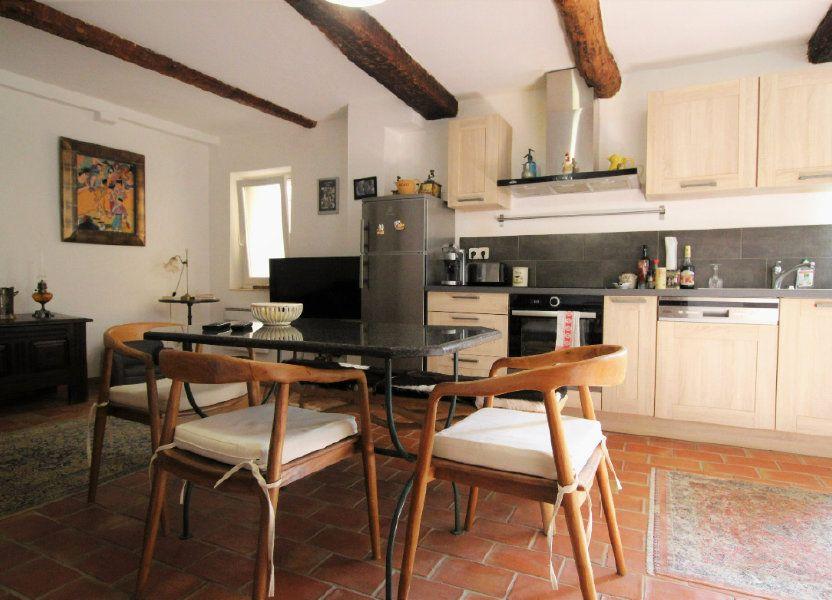 Maison à vendre 90m2 à La Cadière-d'Azur