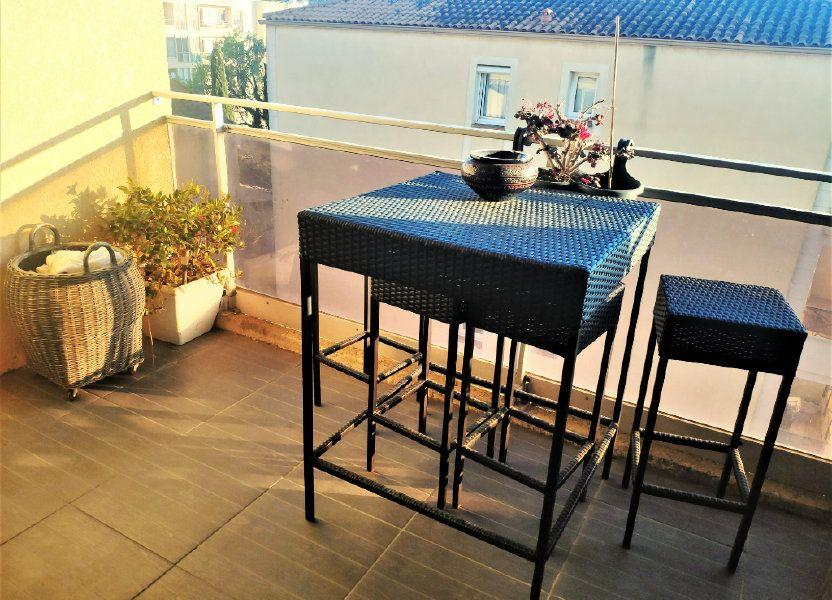 Appartement à vendre 94m2 à Six-Fours-les-Plages