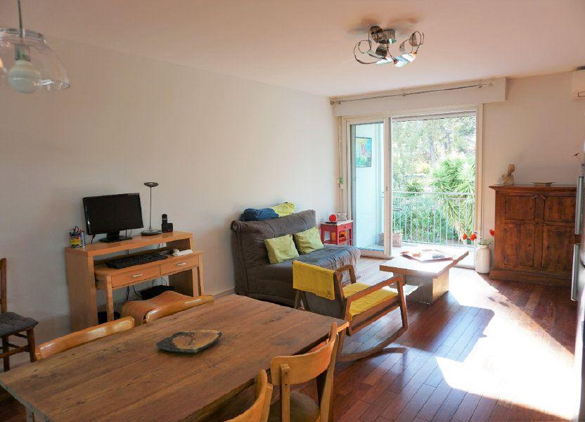 Appartement à vendre 70m2 à Bandol