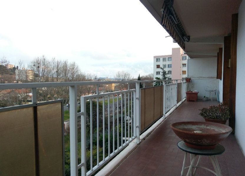 Appartement à vendre 85m2 à Toulon