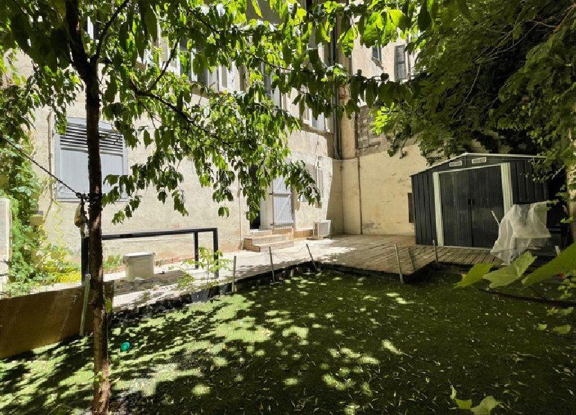 Appartement à vendre 93.05m2 à Toulon