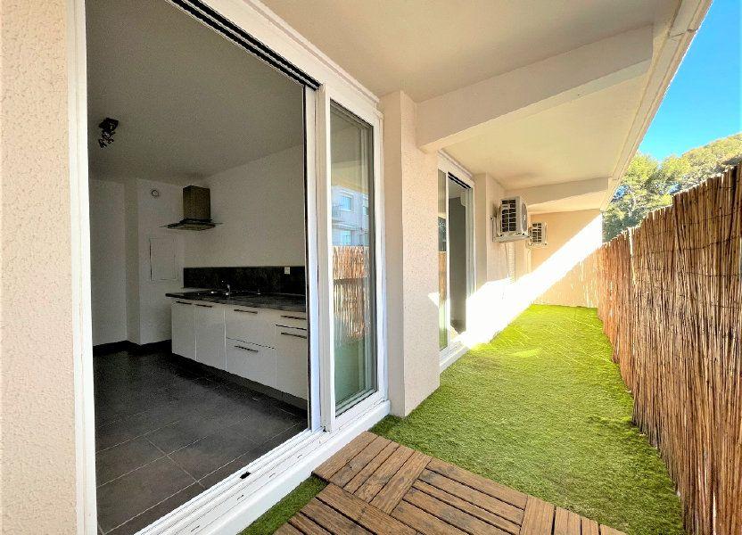 Appartement à vendre 63.47m2 à Toulon