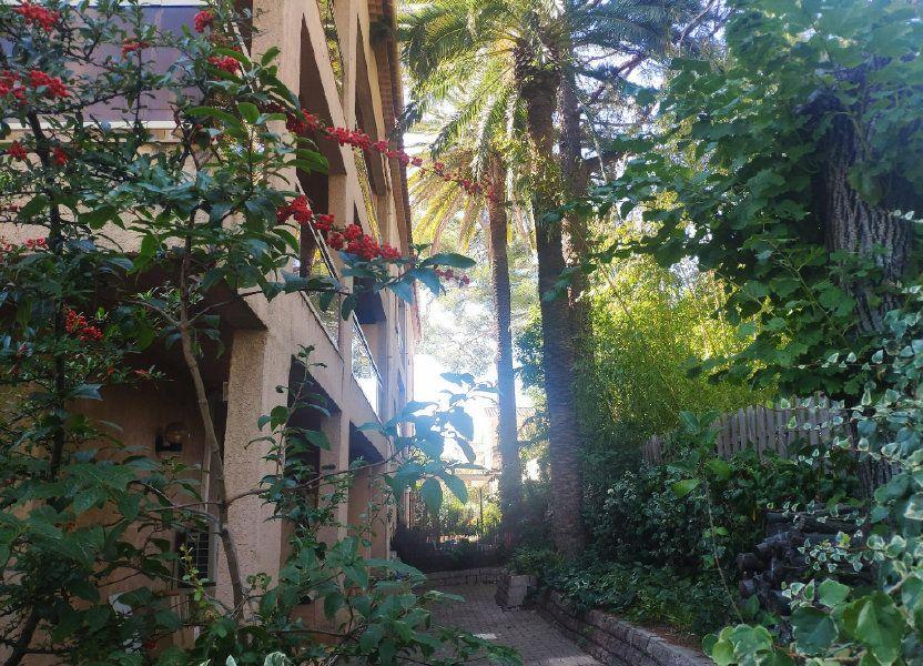 Appartement à vendre 23m2 à Toulon