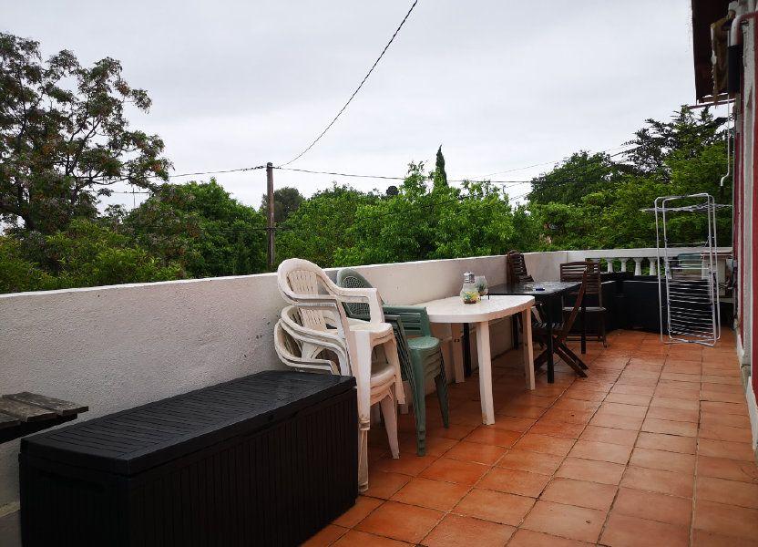 Appartement à louer 66m2 à Toulon