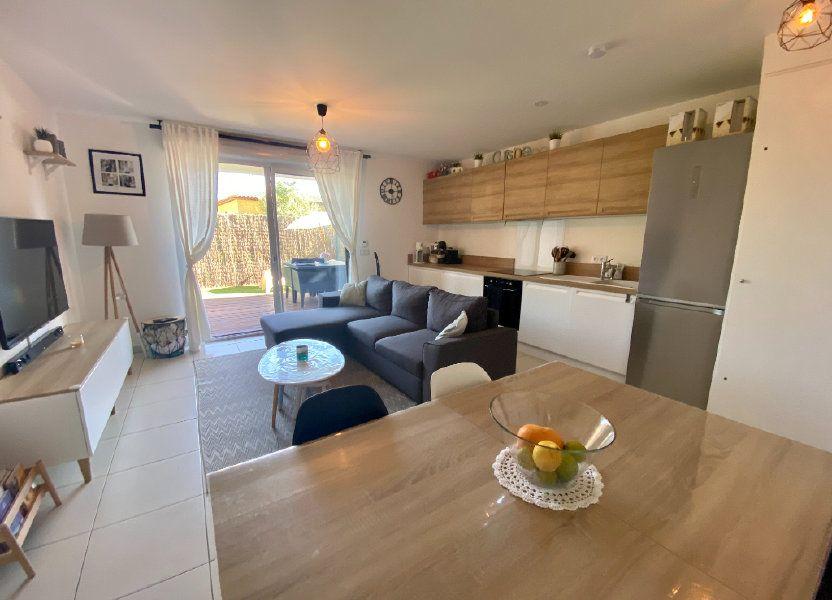 Appartement à vendre 61m2 à Toulon