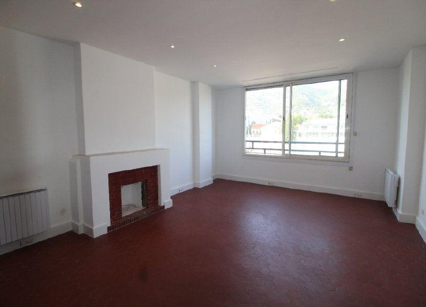 Appartement à louer 85.84m2 à Toulon