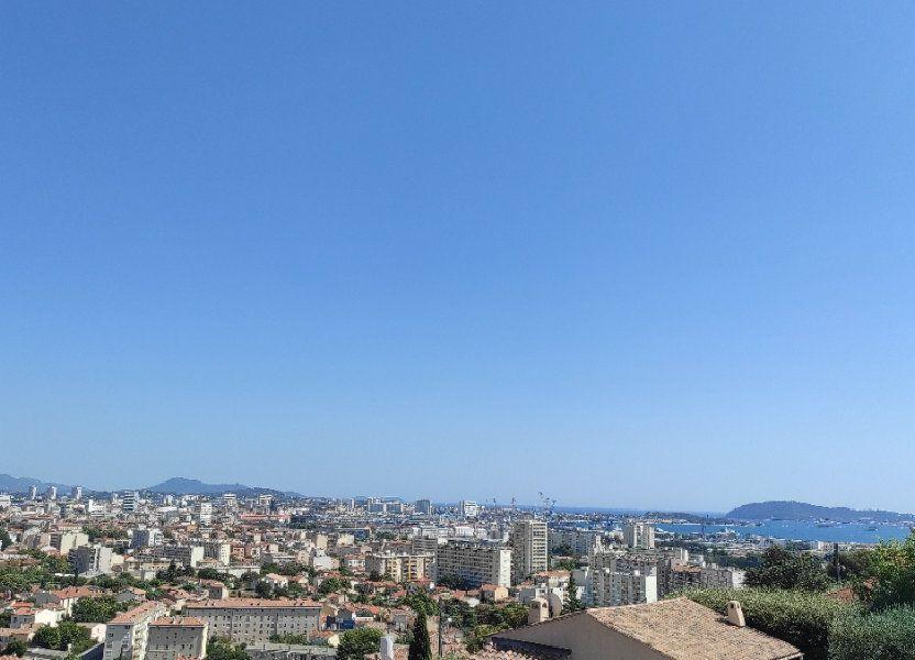 Maison à louer 75.3m2 à Toulon