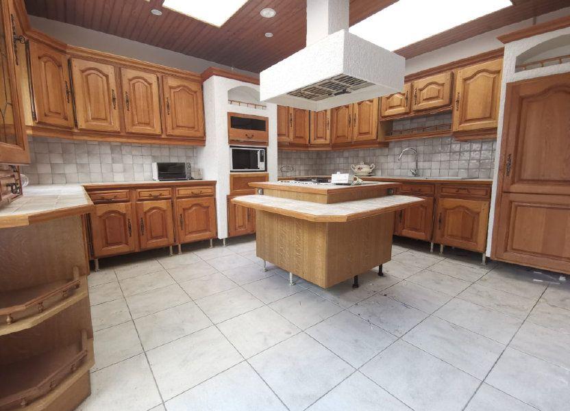 Maison à vendre 112.99m2 à La Madeleine