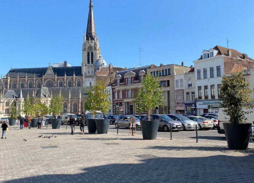 Immeuble à vendre 249.48m2 à Tourcoing