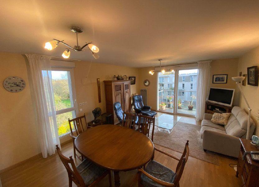 Appartement à vendre 58.35m2 à Wasquehal