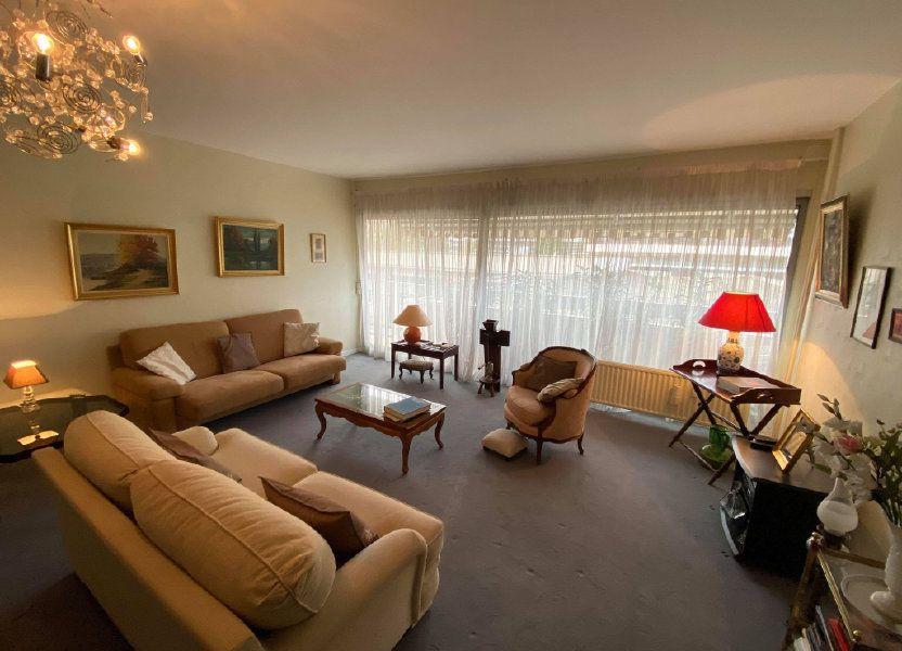 Appartement à vendre 83.7m2 à Croix