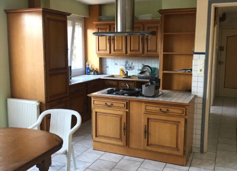 Appartement à vendre 75m2 à Lille
