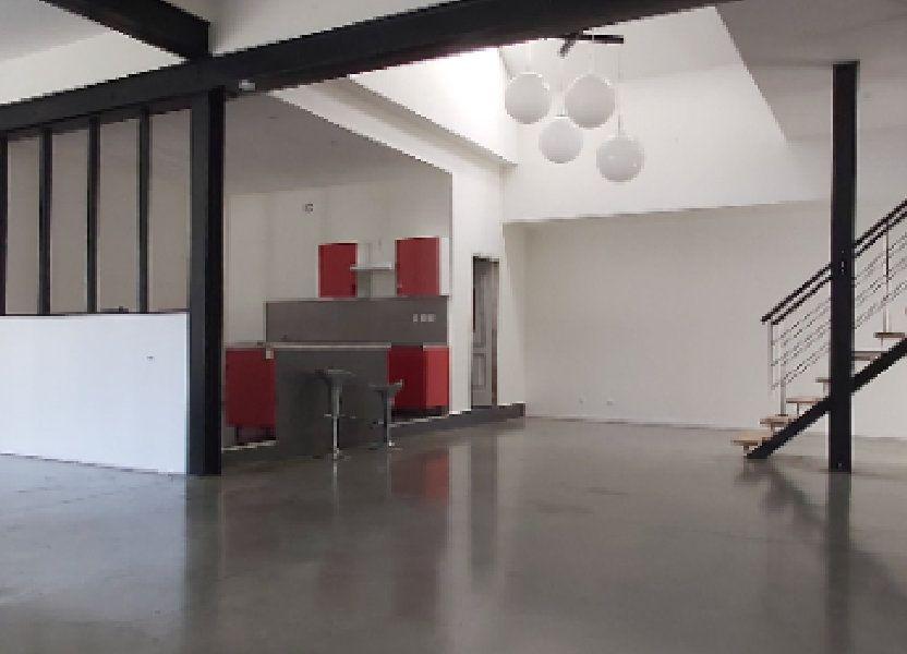 Appartement à louer 175.35m2 à Tourcoing