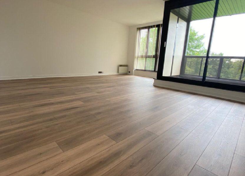 Appartement à louer 75.97m2 à Mouvaux