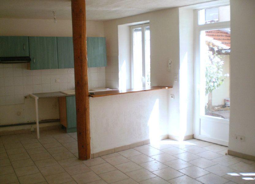 Appartement à louer 41.82m2 à Pertuis