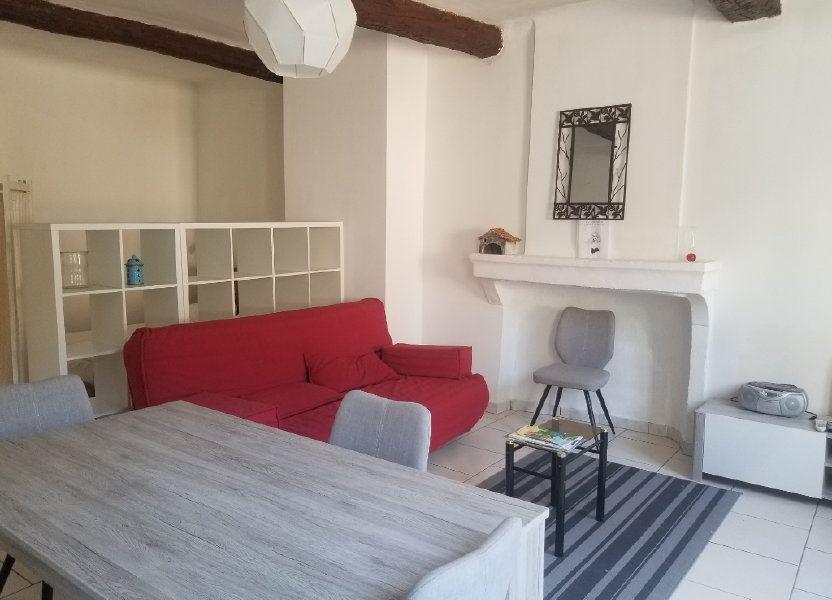 Appartement à louer 53m2 à Cadenet