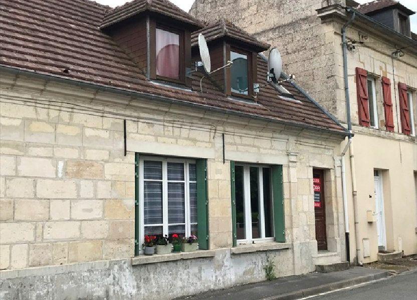 Maison à louer 33.56m2 à Saint-Léger-aux-Bois