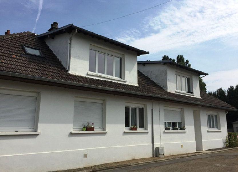 Appartement à louer 39m2 à Vic-sur-Aisne
