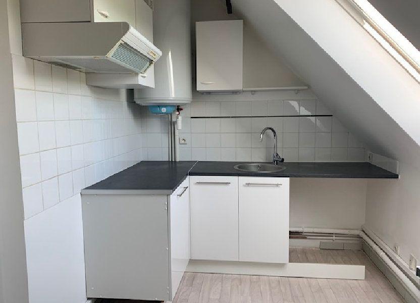 Appartement à louer 69m2 à Ressons-sur-Matz