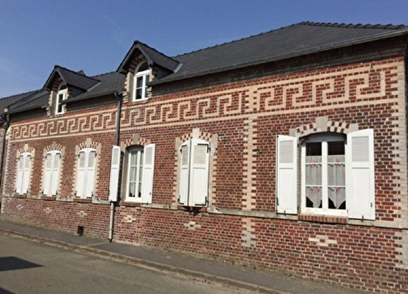 Appartement à louer 72m2 à Méry-la-Bataille