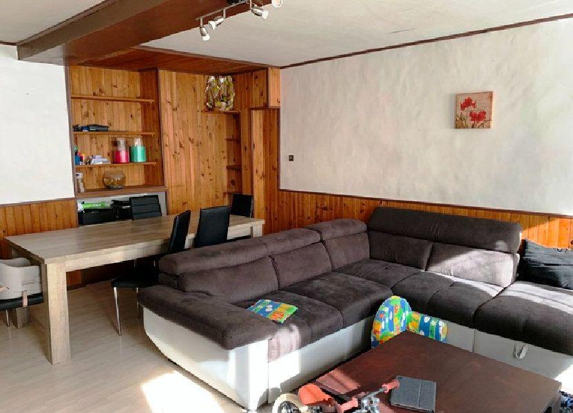 Appartement à louer 77.94m2 à Béthisy-Saint-Martin