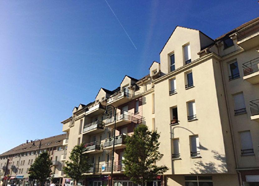 Appartement à louer 28m2 à Margny-lès-Compiègne