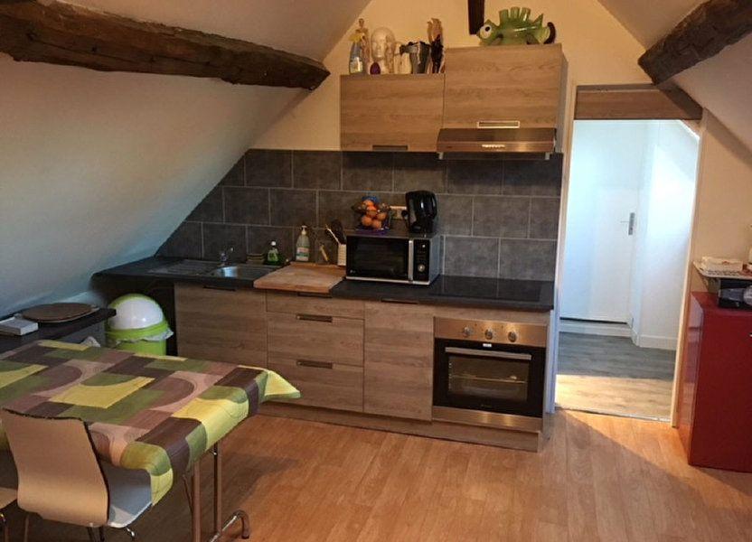 Appartement à louer 29m2 à Venette