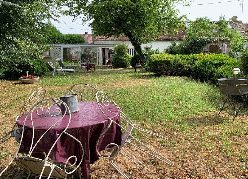Maison à vendre 170m2 à Élincourt-Sainte-Marguerite