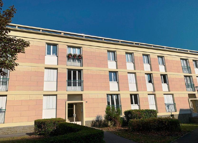 Appartement à louer 69.35m2 à Compiègne