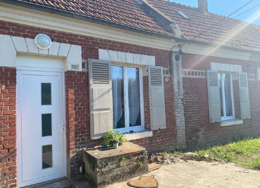 Maison à louer 64.96m2 à Sempigny