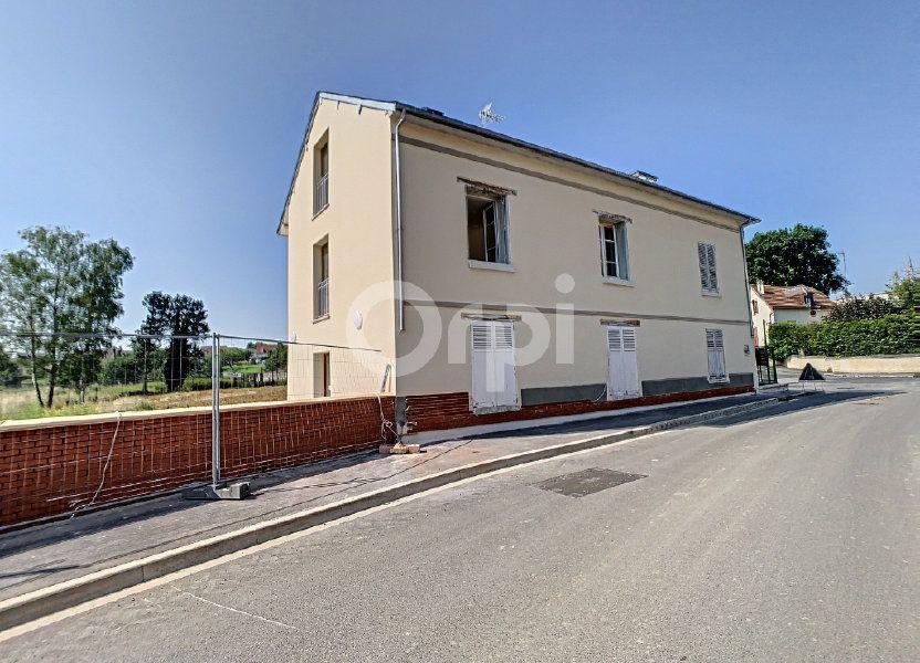 Appartement à louer 64m2 à Ressons-sur-Matz