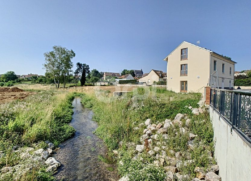 Appartement à louer 49.93m2 à Ressons-sur-Matz