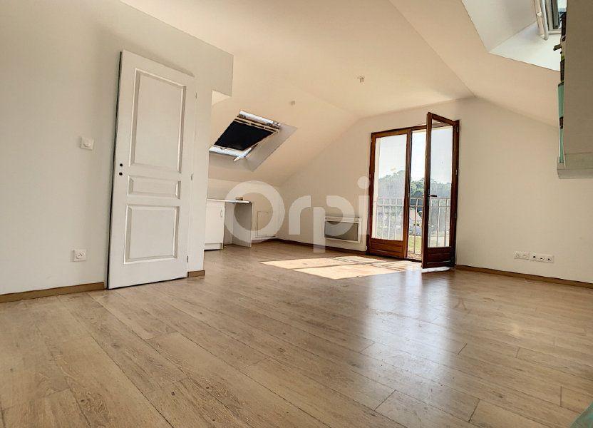 Appartement à louer 33.97m2 à Ressons-sur-Matz