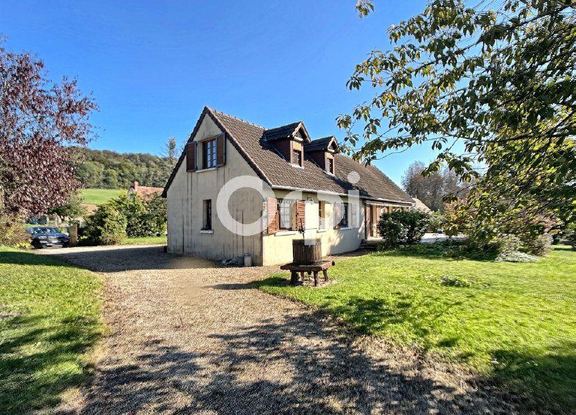 Maison à vendre 135m2 à Margny-sur-Matz